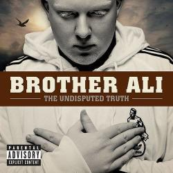 Brother Ali Undisputed Truth