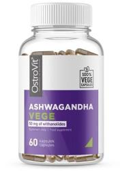 Ostrovit Nutrition OstroVit Ashwagandha VEGE 60 vcaps