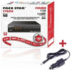 PACO STAR CT6212