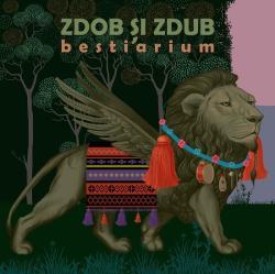 Zdob si zdub - Bestiarium (CD)