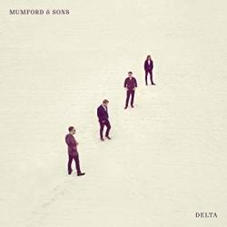 Mumford& Sons - Delta-Deluxe Edition (CD)