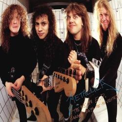 Metallica - The 5.98 E. P. -Garage Days Re-Revisited (CD)