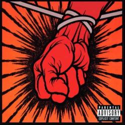 Metallica - St. Anger (2 Vinyl)