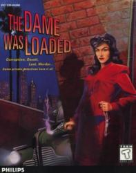 Ziggurat The Dame Was Loaded (PC)