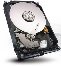 "Seagate Barracuda 3.5"" 250GB 7200rpm 16MB SATA3 ST250DM000"