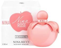Nina Ricci Nina Rose EDT 80ml