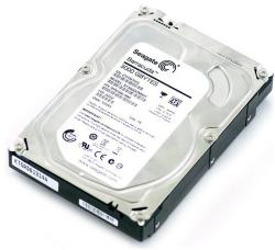 "Seagate Barracuda 3.5"" 3TB 7200rpm 64MB SATA3 ST3000DM001"