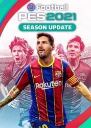 Konami eFootball PES 2021 Pro Evolution Soccer Season Update (PC)