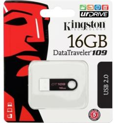 Kingston DataTraveler 109 16GB DT109/16GB