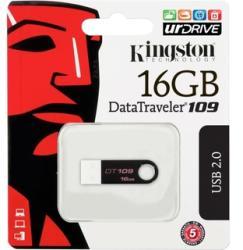 Kingston DataTraveler 109 16GB DT109/16GB