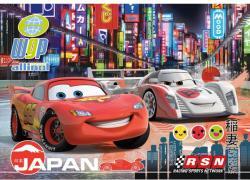 Clementoni Cars 2 Racing Rivals (104)