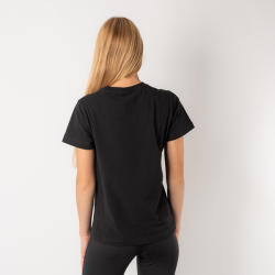 Champion Crewneck T-shirt 110992 KK001 negru S