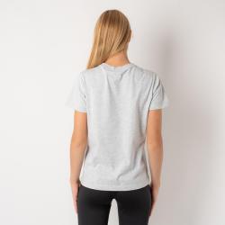 Champion Crewneck T-shirt 110992 EM004 GRI, SZARY L