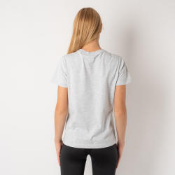 Champion Crewneck T-shirt 110992 EM004 GRI, SZARY S