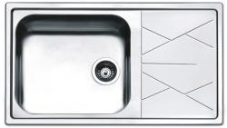 Eurolux NRG 86.1 Ouverture