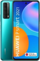 Huawei P Smart 2021 128GB 4GB RAM Dual