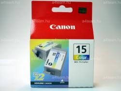 Canon BCI-15C Color
