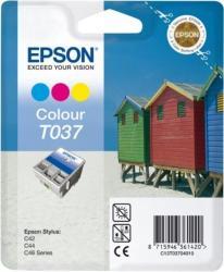 Epson T037
