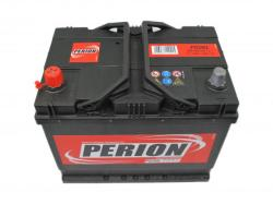 Perion 12V 68Ah Bal