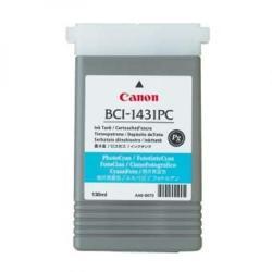 Canon BCI-1431PC Photo Cyan
