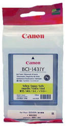 Canon BCI-1431Y Yellow