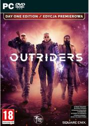 Square Enix Outriders [Day One Edition] (PC)