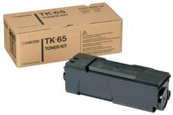 Kyocera TK-65 Black (370QD0KX)