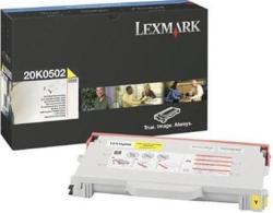 Lexmark 20K0502
