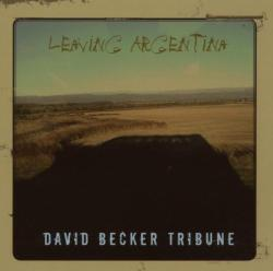 Becker, David -tribune- Leaving Argentina