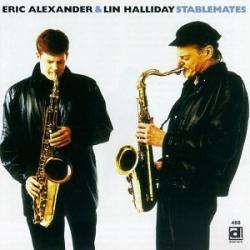 Alexander, Eric/lin Halli Stablemates