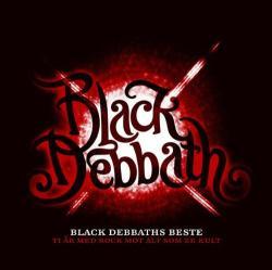 Black Debbath Beste - Ti Ar Med Rock Mot Alt