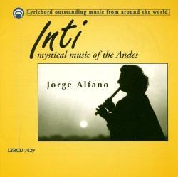 Alfano, Jorge Inti-mystical Music Of Th