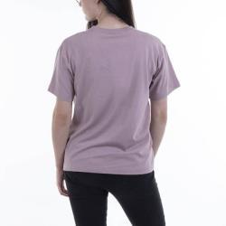 Champion Crewneck T-Shirt 113363 PS007 Roz S