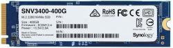 Synology SNV3400 400GB M. 2 PCIe (SNV3400-400G)