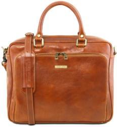 Кожена чанта pisa tl141660