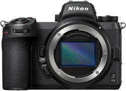 Nikon Z6 II Body (VOA060AE)