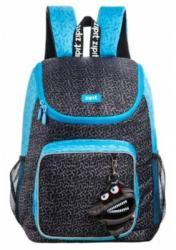 Zip-it Rucsac Wildlings Premium, culoare negru + portofel monezi cadou Zipit ZP-420831 (ZP-420831)