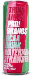 Pro! brands FCB AminoPRO 330 ml малина