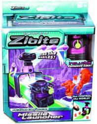 Senario Zibits Missile Launcher