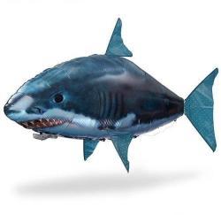 Levegőben Úszó Cápa RC-005
