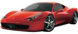 Silverlit Ferrari 458 Italia
