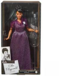 Mattel Doll - Inspirational Women: Ella Fitzgerald, 1710191 (1710191)
