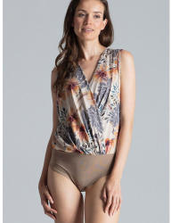 Figl Боди блуза модел 135781 Figl