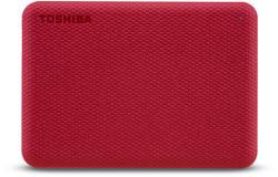 Toshiba Canvio Advance 2.5 1TB USB 3.0 (HDTCA10)