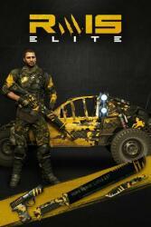 Techland Dying Light Rais Elite Bundle (PC)