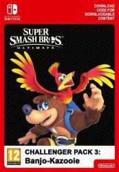 Nintendo Super Smash Bros. Ultimate Challenger Pack 3: Banjo & Kazooie (Switch)