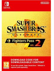 Nintendo Super Smash Bros. Ultimate Fighters Pass Vol. 2 (Switch)