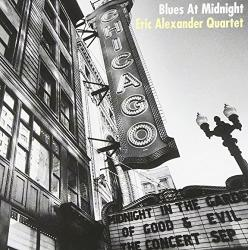 Alexander, Eric Blues At Midnight