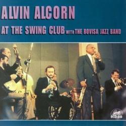 Alcorn, Alvin At The Swing Club