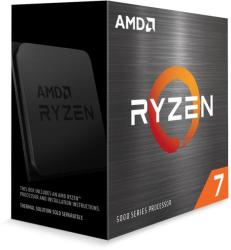 AMD Ryzen 7 5800X 8-Core 3,8GHz AM4